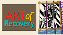 Art of Recovery Banner